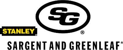Cerraduras S&G para Cajas fuertes