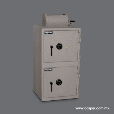Caja Fuerte 2 en 1 Mod. BR 50-50 BG