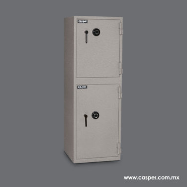 Caja Fuerte 2 en 1 Mod. 70-90