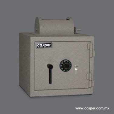 Caja Fuerte Mod. BR-40-BM-DC