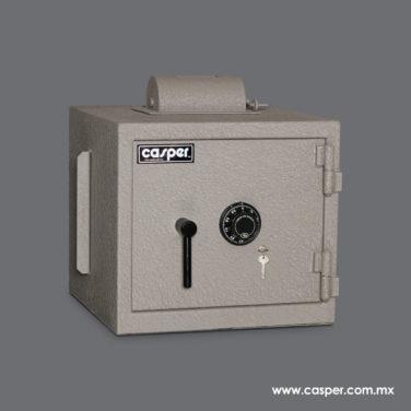 Caja Fuerte Mod. BR-40-DC
