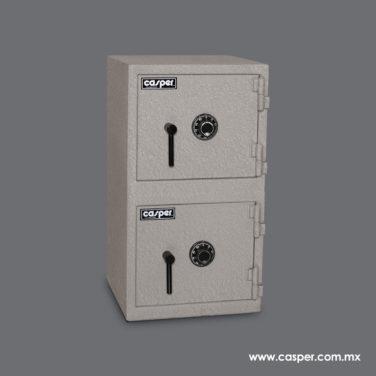 Caja Fuerte 2 en 1 Mod. 40-40