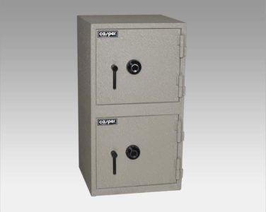 Caja Fuerte 2 en 1 Mod. 50-50 BG