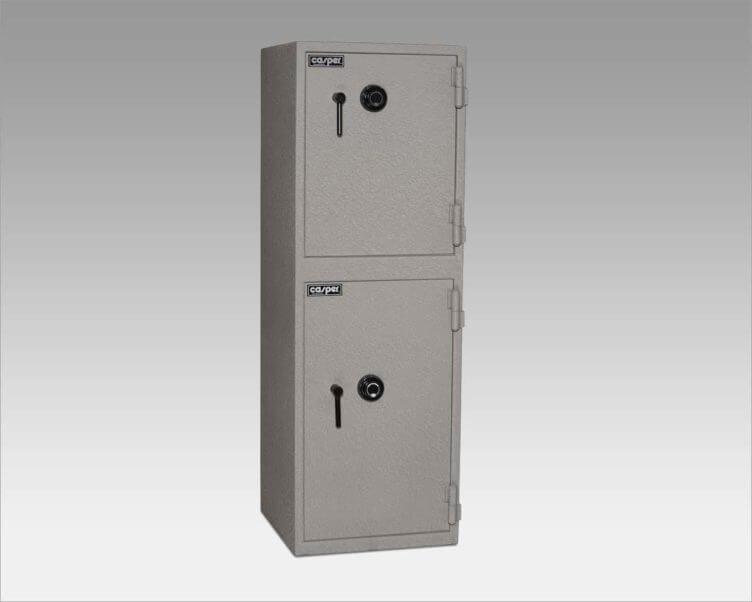Caja Fuerte 2 en 1 70-90