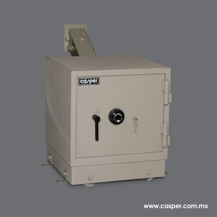 Caja Fuerte Mod. BE-62-DC