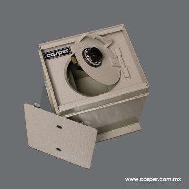 Caja Fuerte -BP puerta circular