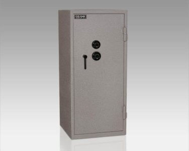 Caja Fuerte Doble Cerradura - DC120