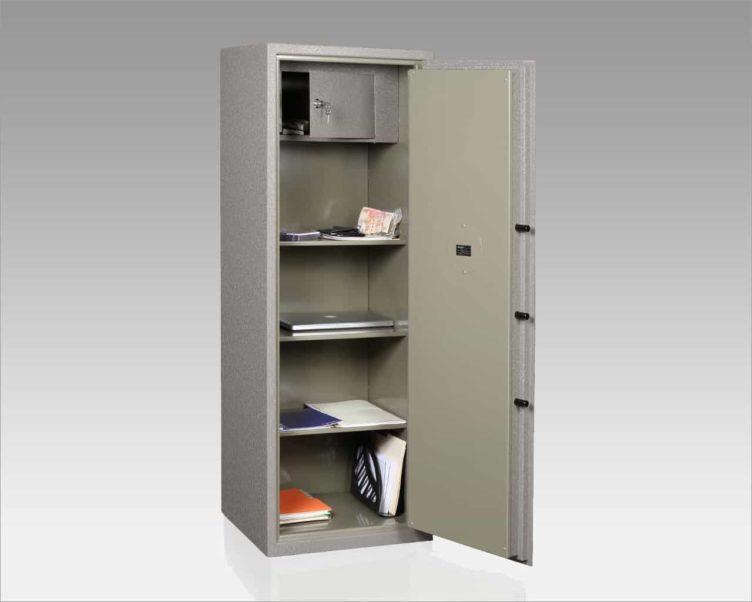 Caja Fuerte Doble Cerradura - DC152