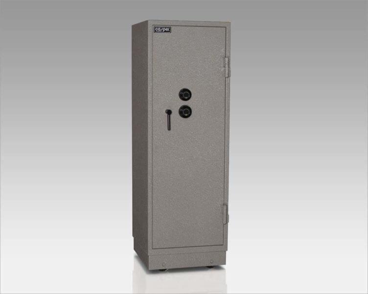 Caja Fuerte Doble Cerradura - DC164