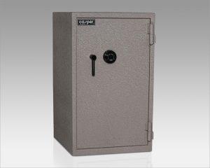 Una caja fuerte ¿Sabes dónde instalarla?
