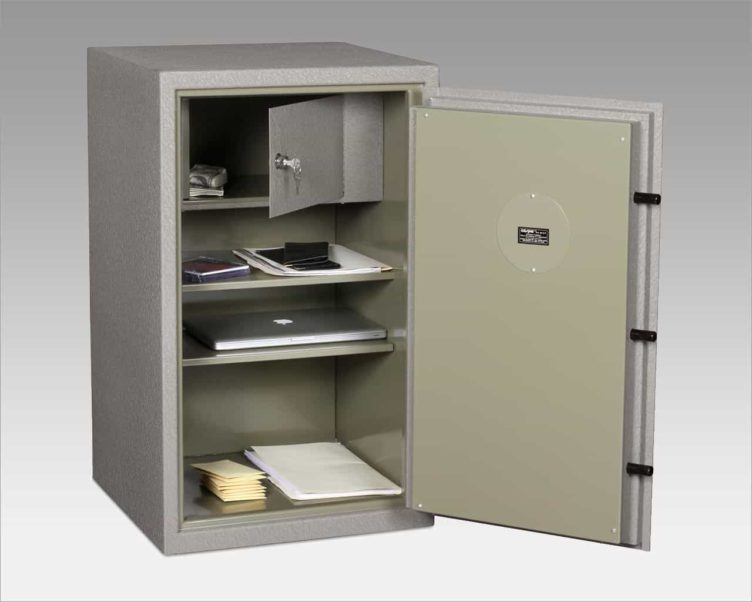 Caja Fuerte de uso general 90