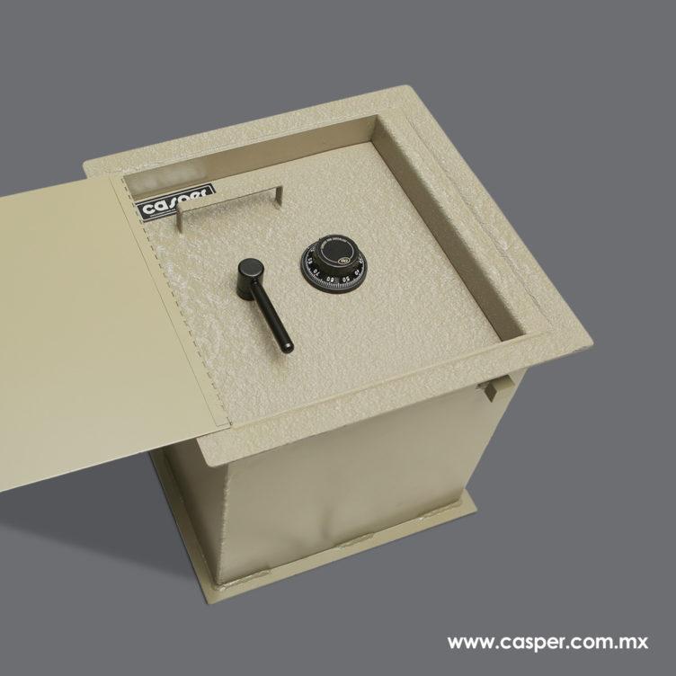 Caja Fuerte - BP con herraje