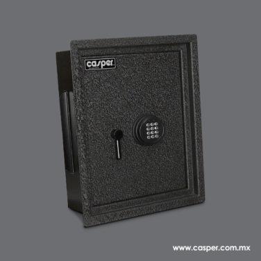 Caja Fuerte Mod. CAL-12 negra